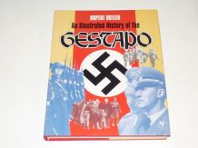 An Illustrated History Of The Gestapo (Butler 1982)